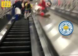 Enlace a El Manchester United de Mourinho esta temporada