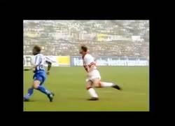 Enlace a Remember: los asombrosos controles de balón de Dennis Bergkamp