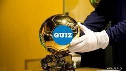 Enlace a ENCUESTA: Una década de Balones de Oro. Para ti, ¿quién se lo merecía cada año?