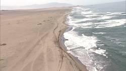 Enlace a Siguió al pie de la letra la navegación en el Rally Dakar que terminó en el mar