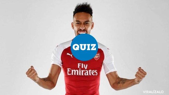 1020579 - QUIZ: ¿Cómo de bueno eres con las predicciones de fútbol?