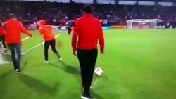 Enlace a Cómo impresionar a un futbolista para que te tengan en cuenta