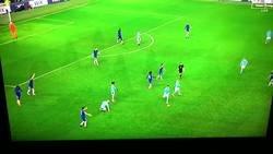 Enlace a El vergonzoso nivel de presión que hacía el Chelsea perdiendo 1-0
