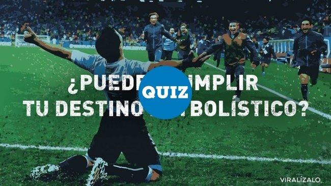 1025907 - TEST: ¿Tienes lo necesario cumplir tu destino y convertirte en una leyenda futbolística?