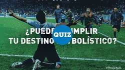 Enlace a TEST: ¿Tienes lo necesario cumplir tu destino y convertirte en una leyenda futbolística?