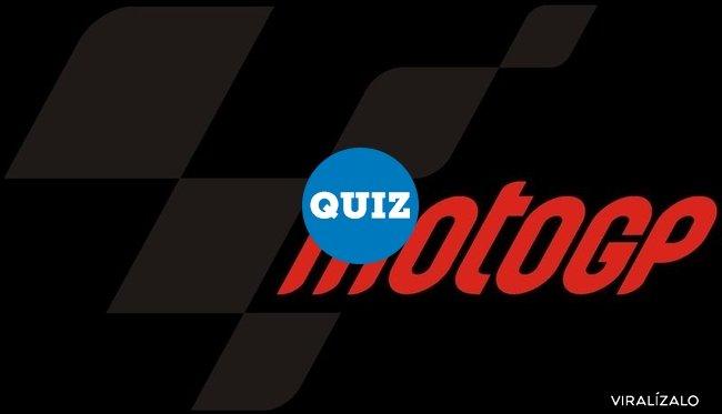 1027795 - TEST: ¿Te gustan las motos? ¿Cuánto sabes de ellas?