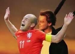 Enlace a Terribles agresiones en la historia del fútbol