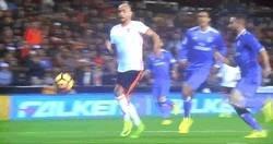 Enlace a ¿Aquí también pedirían penalti y roja para Carvajal?