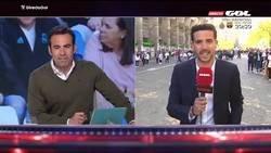 Enlace a Preguntan quién es el mejor español de la historia en el Bernabeu... y ojo a las respuestas