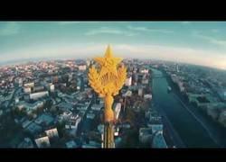 Enlace a TyC Sports de Argentina y un video de promoción del Mundial que dejó a todos con la boca abierta