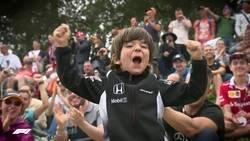 Enlace a Cómo mostrar cercanía al público y hacer feliz a un niño en unos pocos pasos