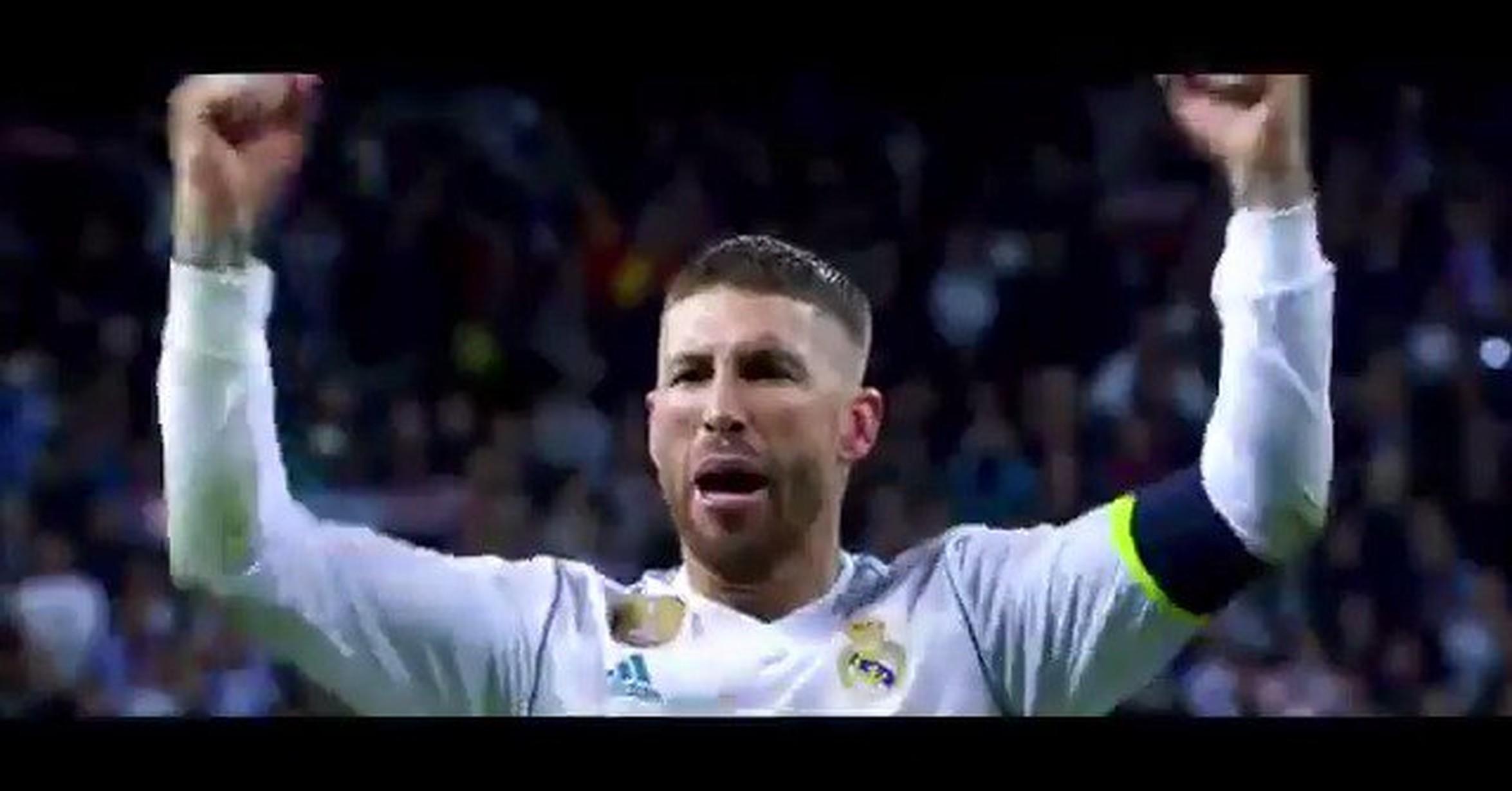 Memedeportes El Video Motivacional Previo A La Champions