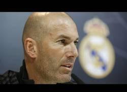 Enlace a Rueda de prensa de Zidane, en directo