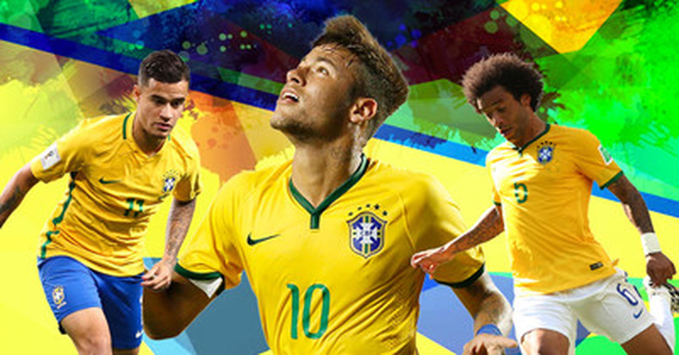Aire acondicionado Incienso complicaciones  MEMEDEPORTES ] El nuevo anuncio de Nike y la selección brasileña para el  Mundial