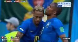 Enlace a Pruebas definitivas de que Neymar es un jugador tocado por Dios, por @zekiel79