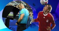 Enlace a Las imágenes que demuestran que Torres predijo el VAR cuando jugaba en el Liverpool