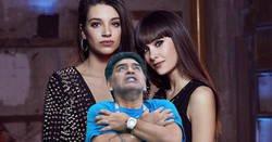 Enlace a No puedo parar de escuchar este hit de Ana Guerra, Aitana y Maradona