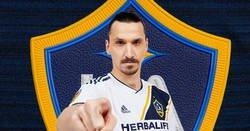 Enlace a El primer hat trick de Zlatan en la MLS para remontar