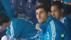 Enlace a Uno de los mejores momentos de Coentrao en el Madrid