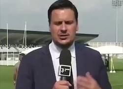 Enlace a Podrán decir lo que quieran, pero Cristiano se divierte en Italia