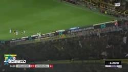 Enlace a El golazo de Paco Alcacer en su debút como jugador del BVB