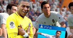 Enlace a Las nuevas celebraciones del FIFA19 para que vaciles a tus amigos