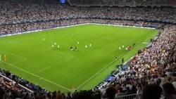 Enlace a La Roja Directa a Cristiano vivida desde la grada de Mestalla