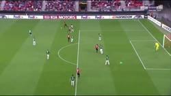 Enlace a Tremendo golazo de Ismaïla Sarr, del Stade Rennais. Por esto está en la lista del Golden Boy