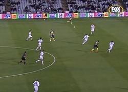 Enlace a Paren Todo: este es el primer gol de Usain Bolt como futbolista