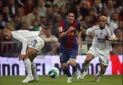 Enlace a Los regates que hacía Messi con 18 años y que hoy no verás tanto por el cambio en su estilo de juego