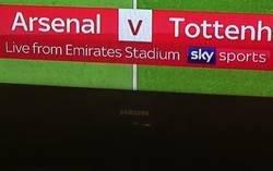 Enlace a Este saque de centro del Arsenal es el peor de la historia