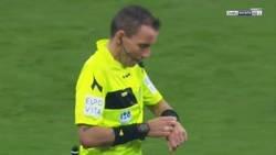 Enlace a Inter-Napoli, pitido inicial e Icardi hace esto... Habría sido el gol más rápido de la historia