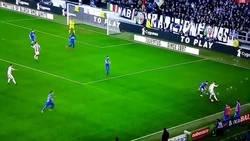 Enlace a Pese a su gran actuación, las redes no han dejado escapar esta acción de Cristiano ante la Sampdoria