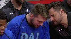 Enlace a Así se ha enterado Luka Doncic de que finalmente NO estará en el NBA AllStar Game