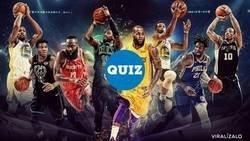 Enlace a ¿Qué jugador de la NBA eres? ¿Curry? ¿Lebron? ¿Doncic?