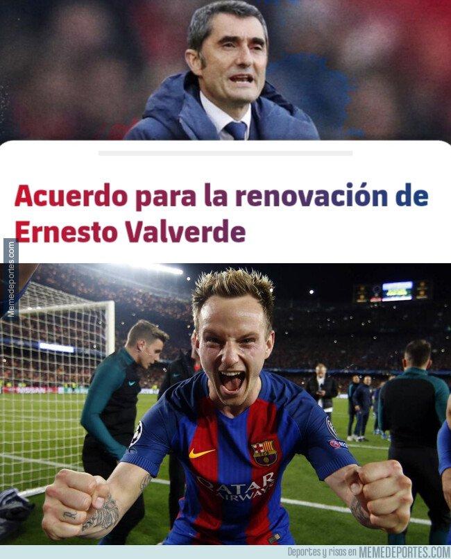 1064602 - Cierto croata estará contento con la renovación de Valverde
