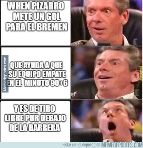 1064664 - Lo del peruano es de no creer