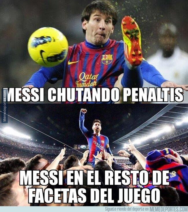 1064704 - Otro penalti fallado por Messi