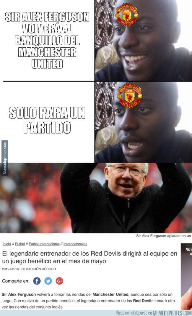 1064742 - Esto es jugar con los sentimientos de los hinchas del United