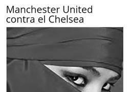 Enlace a En la FA Cup sí que vimos un United serio