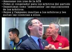 Enlace a El Madrid no da una...