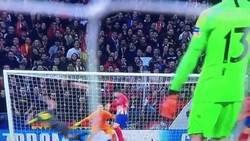 Enlace a ¡Gol anulado a Morata ante la Juve! Así lo ha dicho el VAR, ¿tú qué crees?