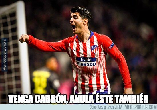 1065159 - Morata en el gol de Giménez