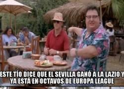 Enlace a Lo siento, Sevilla. El Atleti le ha ganado al bicho