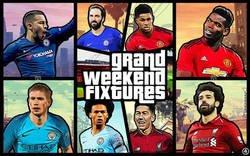 Enlace a Este domingo habrá que estar atentos al fútbol inglés, por @433