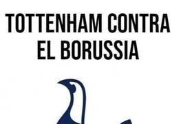 Enlace a Tottenham y sus cosas