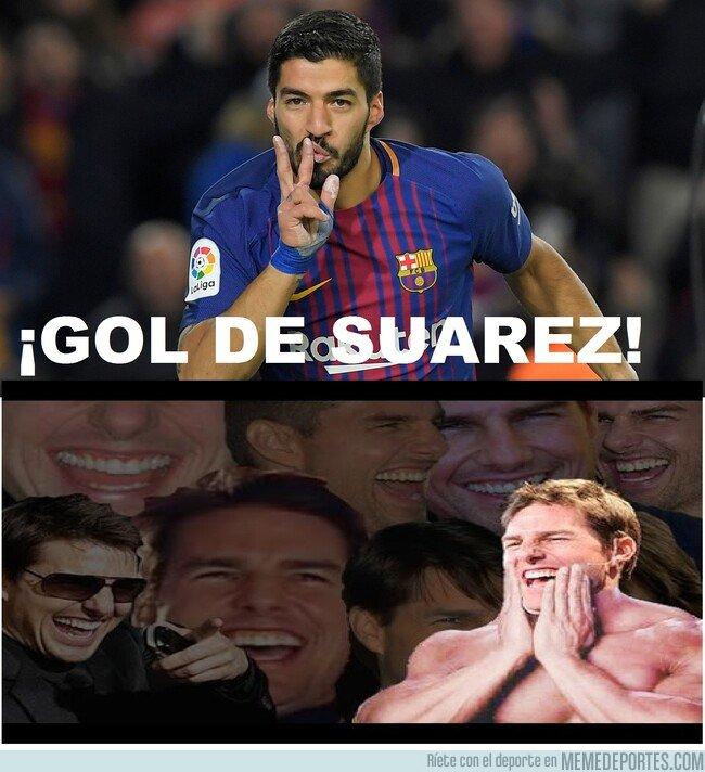 1065416 - Suárez y los memes madridistas