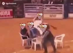 Enlace a Messi vs Sevilla