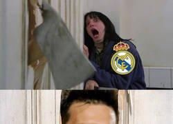 Enlace a Madridistas, Messi ya está aquí...