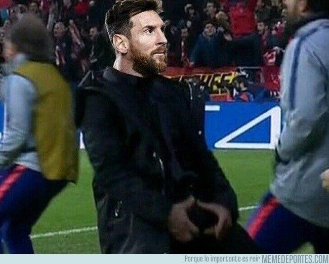 1065478 - Messi se la 'sacó', por @Torren__